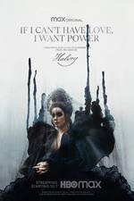 If I Can't Have Love, I Want Power movie cover