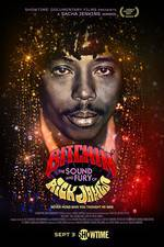 Bitchin': The Sound and Fury of Rick James movie cover