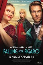 Falling for Figaro movie cover