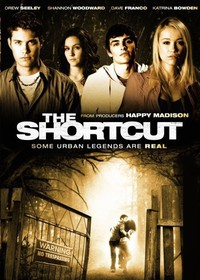 The Shortcut main cover