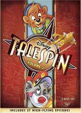 talespin movie cover