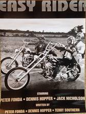 Easy Rider movie cover