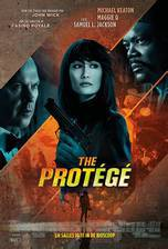 The Protege (The Asset: Ana) movie cover