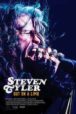 Steven Tyler: Out on a Limb movie cover