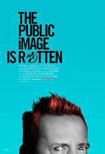 The Public Image is Rotten movie cover