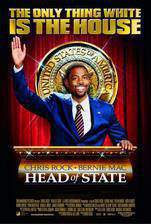 head_of_state movie cover