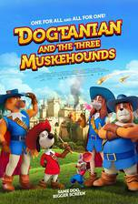 dogtanian_and_the_three_muskehounds movie cover