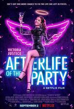 Afterlife of the Party movie cover