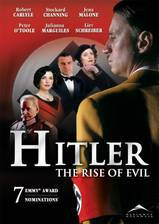 hitler_the_rise_of_evil movie cover
