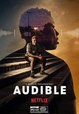 Audible movie cover