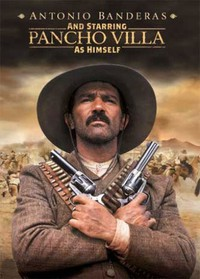 And Starring Pancho Villa as Himself main cover