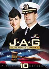 jag movie cover