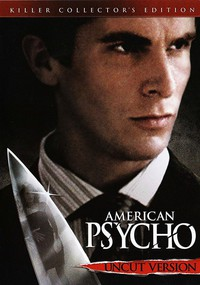 American Psycho main cover