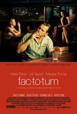 factotum movie cover