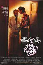 the_fisher_king movie cover