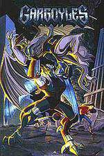 gargoyles movie cover