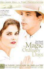 the_magic_of_ordinary_days movie cover