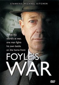 Foyle's War movie cover