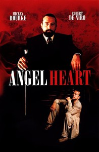 Angel Heart main cover