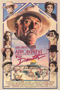 Appointment with Death main cover