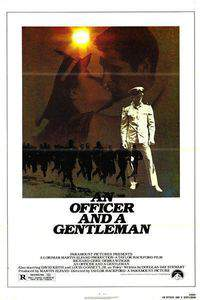 An Officer and a Gentleman main cover
