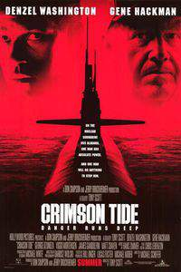 Crimson Tide main cover