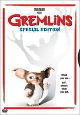 gremlins movie cover