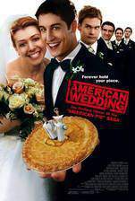American Wedding trailer image