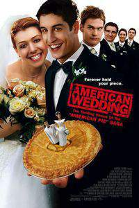 American Wedding main cover