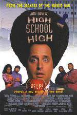 high_school_high movie cover