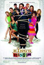 king_s_ransom movie cover