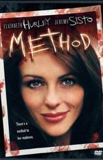 method movie cover