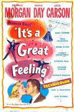 it_s_a_great_feeling movie cover