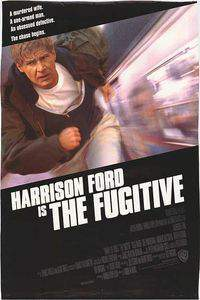 The Fugitive main cover