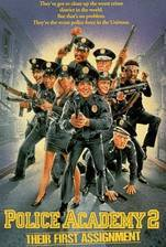 police_academy_2_their_first_assignment movie cover