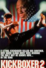 kickboxer_2_the_road_back movie cover