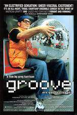 groove movie cover