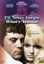 i_ll_never_forget_what_s_isname movie cover