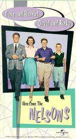 here_come_the_nelsons movie cover