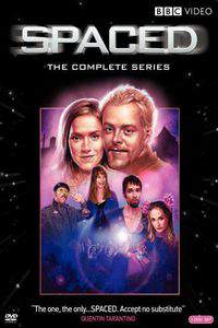 Spaced movie cover