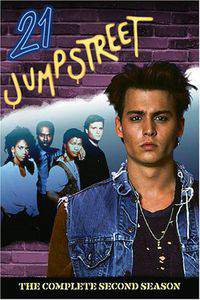 21 Jump Street movie cover