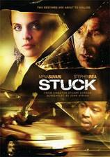 stuck movie cover