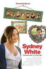sydney_white movie cover
