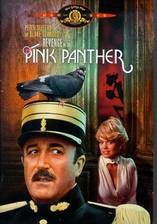 revenge_of_the_pink_panther movie cover