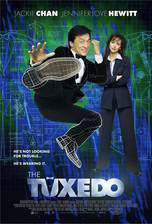 the_tuxedo movie cover