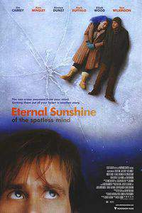 Eternal Sunshine of the Spotless Mind main cover