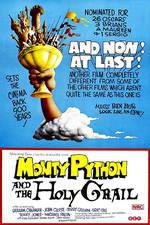 monty_python_and_the_holy_grail movie cover