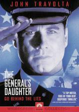 the_general_s_daughter movie cover
