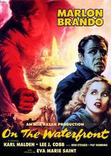 on_the_waterfront movie cover