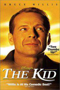 The Kid main cover
